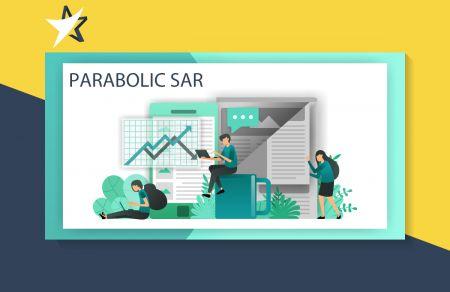 Cara Menggunakan Strategi Petunjuk SAR Parabolik untuk Memperdagangkan Trend dalam IQ Option