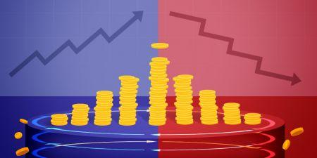 Cara Menang Menggunakan Strategi Perdagangan Martingale dalam IQ Option