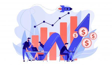 Bagaimana Memulakan Perdagangan Menguntungkan di IQ Option Platform