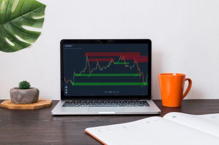 Cara menggunakan zon penawaran dan permintaan di IQ Option