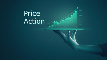 Cara berniaga menggunakan Price Action di IQ Option