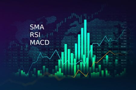 Cara menghubungkan SMA, RSI dan MACD untuk strategi perdagangan yang berjaya di IQ Option