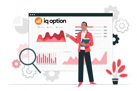 Cara Memulakan Perdagangan IQ Option pada tahun 2021: Panduan Langkah demi Langkah untuk Pemula