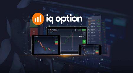 Cara Muat turun dan Pasang Aplikasi IQ Option untuk Laptop / PC (Windows, macOS)