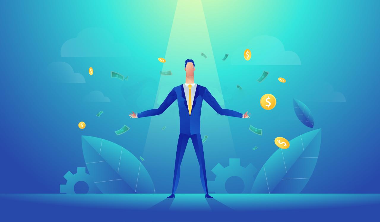 Kesalahan Perdagangan Kritikal yang Boleh Meletupkan Akaun IQ Option Anda