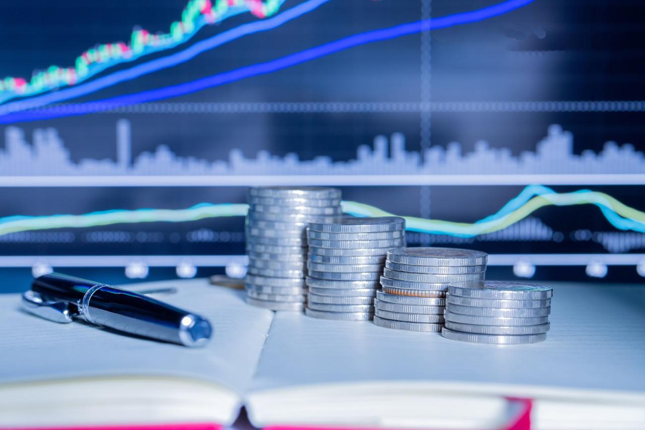 Pelan penghasilan mingguan di platform IQ Option